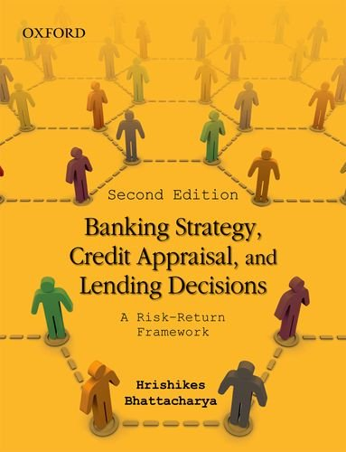 BANK. STRATEGY, CREDIT APPRAISAL,