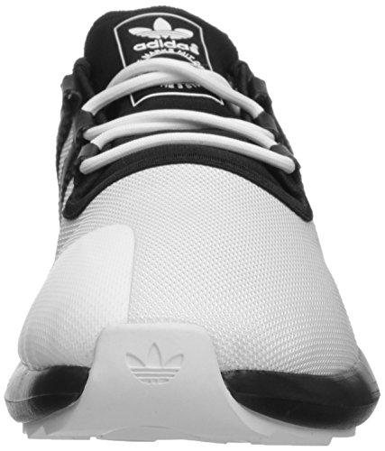 adidas Originals Men's Sl Rise Fashion Sneaker White/Black/White outlet qLRmt