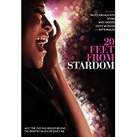 Twenty Feet From Stardom [Import]