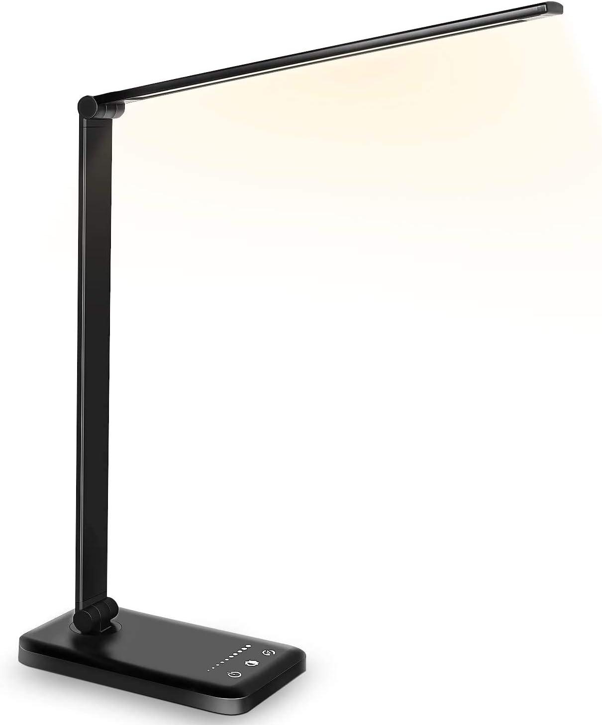For Bedside  Reading 4W USB LED Strip Bar Desk Table Lamp Light SMD 5630 Durable