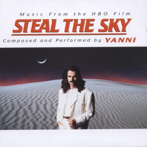Steal the Sky: Music from the HBO Film
