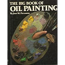 Big Book of Oil Painting