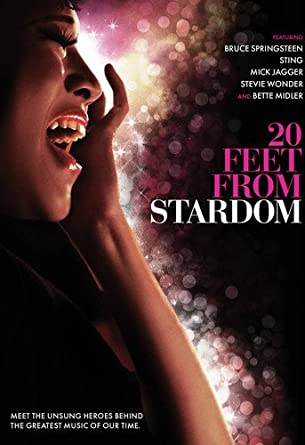 20 feet from stardom streaming free