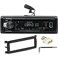 2003-2006 JEEP WRANGLER TJ Kenwood CD Player Stereo/Receiver w/Bluetooth/Pandora