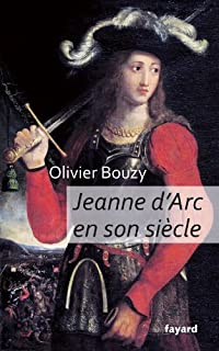 Jeanne d'Arc en son siècle, Bouzy, Olivier