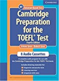 Cambridge Preparation for the TOEFL® Test Audio Cassettes (Cambridge Preparation for the TOEFL Test)