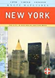 New York, Knopf Guides, 0307263894