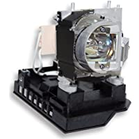 Smartboard UF75 OEM Replacement Projector Lamp bulb - High Quality Original Bulb and Generic Housing