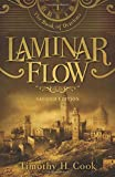 img - for Laminar Flow (The Book of Drachma) (Volume 1) book / textbook / text book