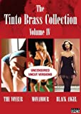 Tinto Brass Collection Volume 4 (3 Disc Box Set) by Anna Galiena