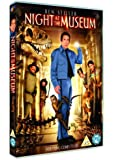 Night At The Museum [DVD] [2006]