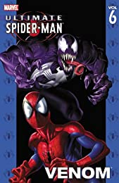 Ultimate Spider-Man, Volume 6: Venom