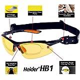 Heider HB1 - 6 Filter Anti Glare Night Driving