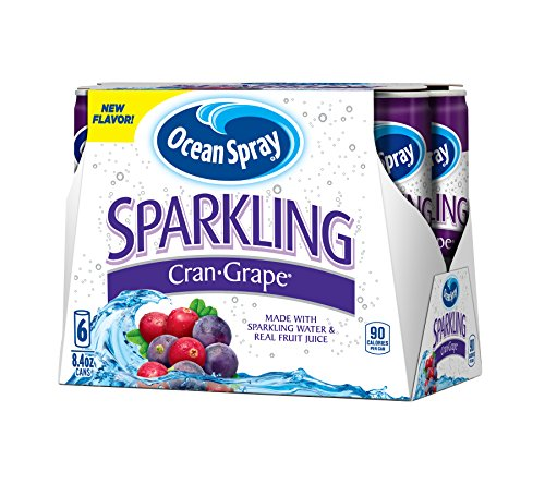 ocean spray cranberry sparkling - 7