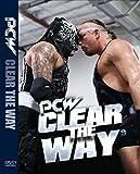 Pacific Coast Wrestling (PCW) - Clear the Way DVD (Rob Van Dam, Pentagon Jr., Jeff Cobb, Fatu, Sheik, Mr. 450)