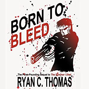 Born to Bleed Audiobook