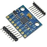 gyro module - Aideepen 6DOF MPU-6050 Module 3 Axis Gyroscope+Accelerometer Module for Arduino