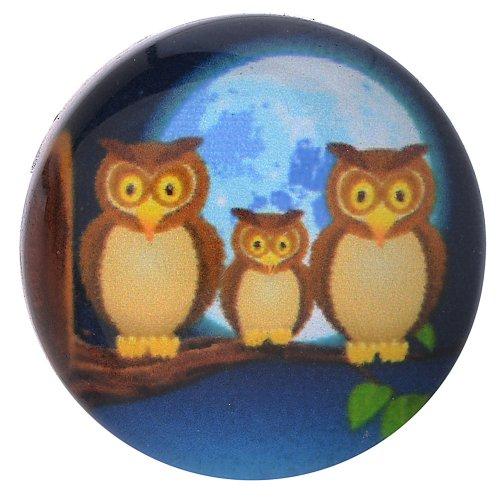 ® morella click-button femme lot de 5 boutons pressions décoratifs motifs de aufgepasst