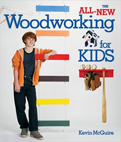 The All-New Woodworking For Kids Download.zip