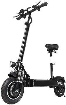 Janobike Scooter Elettrico ad altissima velocità 65km/h/43MPH