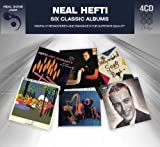6 Classic Albums - Neal Hefti
