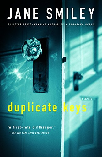 Duplicate Keys [Jane Smiley] (Tapa Blanda)