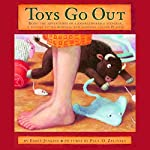 Toys Go Out | Emily Jenkins