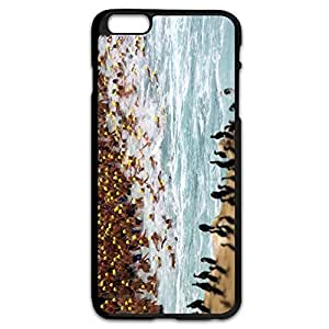 Beach-Cases For IPhone 6 Plus By Fun/Custom Printed Cover