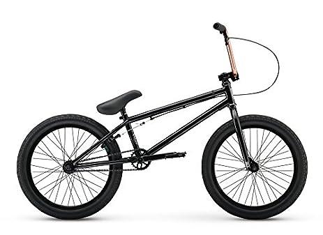 Amazon.com : Redline Asset 20 Inch Freestyle BMX Bike, Black ...