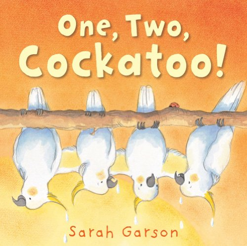 One, Two, Cockatoo! pdf epub