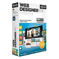 MAGIX Web Designer 8 MX