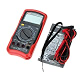 UNI-T UT101 Data Hold LCD Backlight Dwell Tach Digital Automotive Multimeter Multimetro LCR Meter Multifunctional Tools