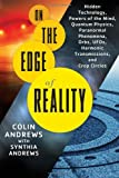 On the Edge of Reality, Colin Andrews and Synthia Andrews, 160163255X