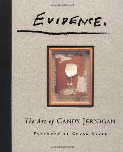 Image of Evidence: The Art of Candy Jernigan