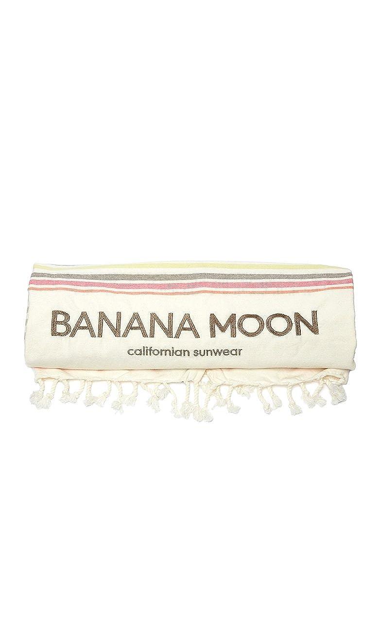 Fouta Banana Moon Marbella Yanko Multicolor: Amazon.es: Ropa y accesorios