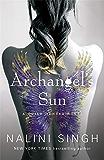 Archangel's Sun (The Guild Hunter Series)