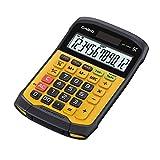 Casio waterproof and dustproof calculator
