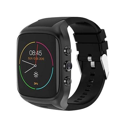 Amazon.com: ZUKN 4G Smartwatch Bluetooth Fitness Tracker ...