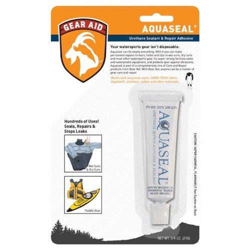 - Gear Aid M-Essential Aquaseal 3/4 Oz Tube