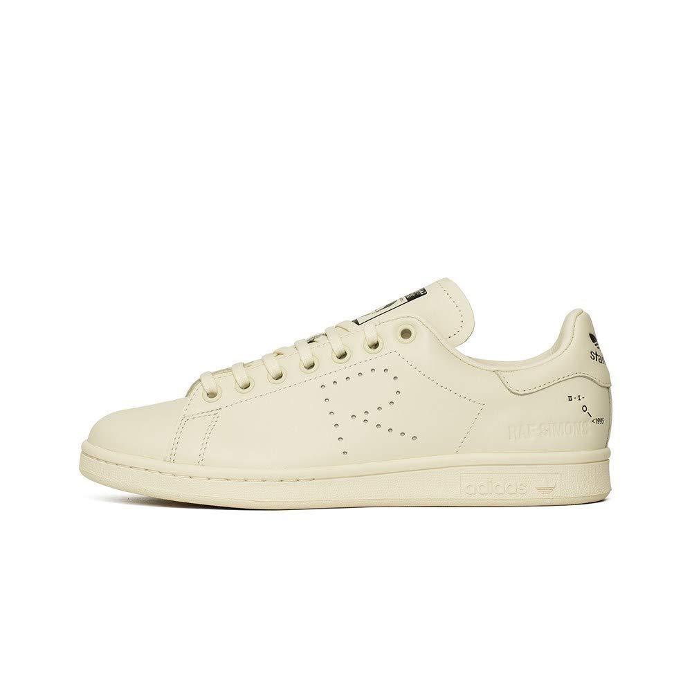 newest e5b54 ad1aa adidas by RAF Simons Men's Sneaker by RAF Simons Stan Smith ...
