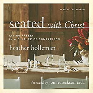 Seated with Christ Audiobook