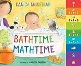 #4: Bathtime Mathtime