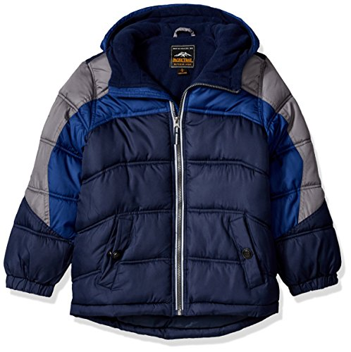 Outerwear Pacific Trail - 9