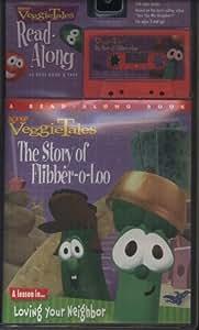 Veggie Tales-Story of Flibber-