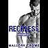 Reckless (Fractured Farrells: A Damaged Billionaire Series Book 2)