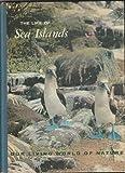 Life of the Sea Islands, N. J. Berrill, 0070050260