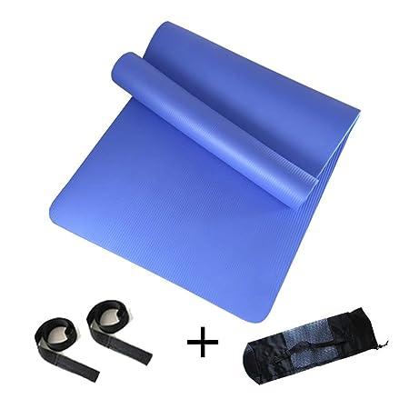 Yoga Mat Espesor Extra Espuma Esterillas Aumentar La ...