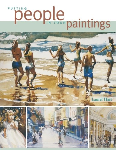 Putting People in Your Paintings pdf epub