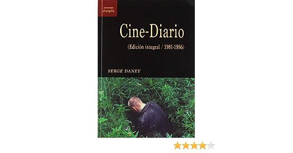 Cine-Diario. Edición integral/ 1981-1986 Contracampo: Amazon ...