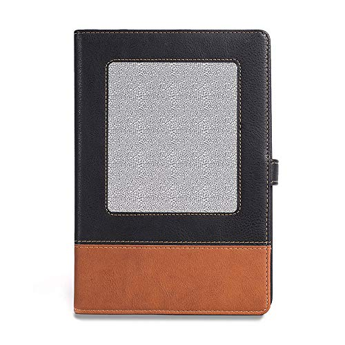 - Travel Journal Diary noteBook,Music,A5(6.1